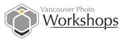 Vancouver Photo Workshop Logo