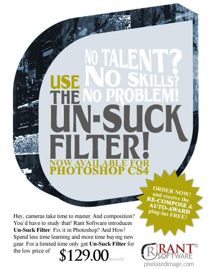 unsuck-filter