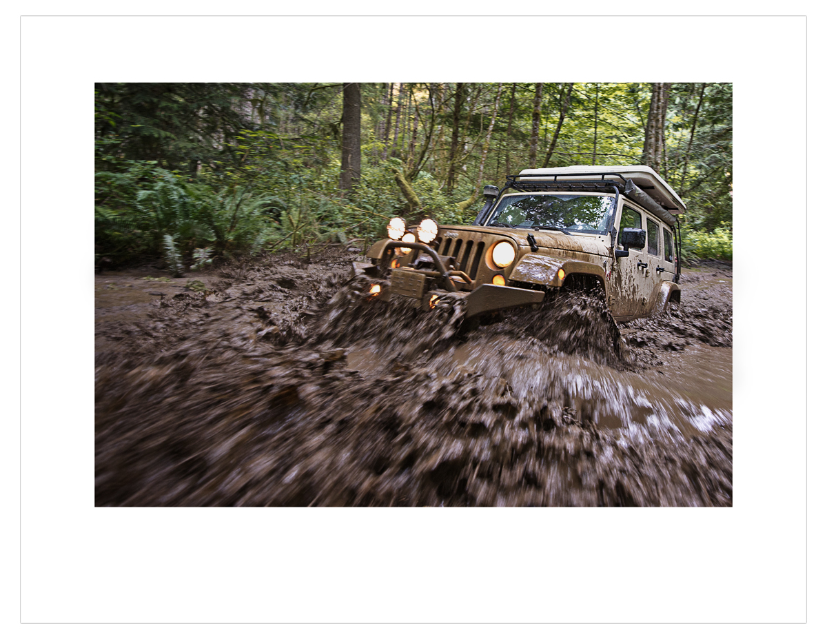Vancouver Island Land Rover Club