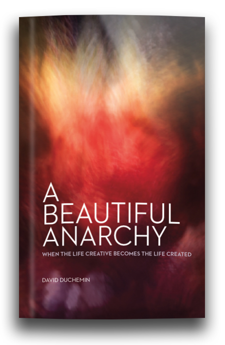 Anarchy-Paperback