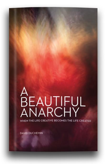 Anarchy-Paperback
