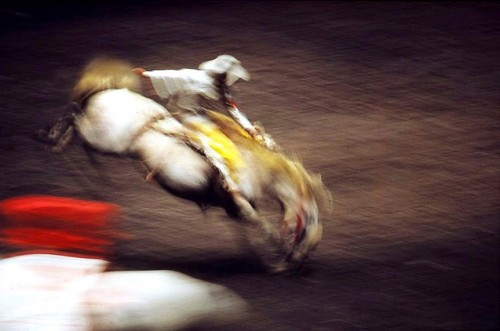 ernst-haas-rodeo