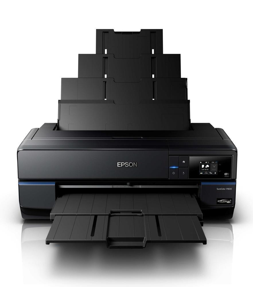 EpsonP800