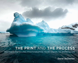 the print and the process