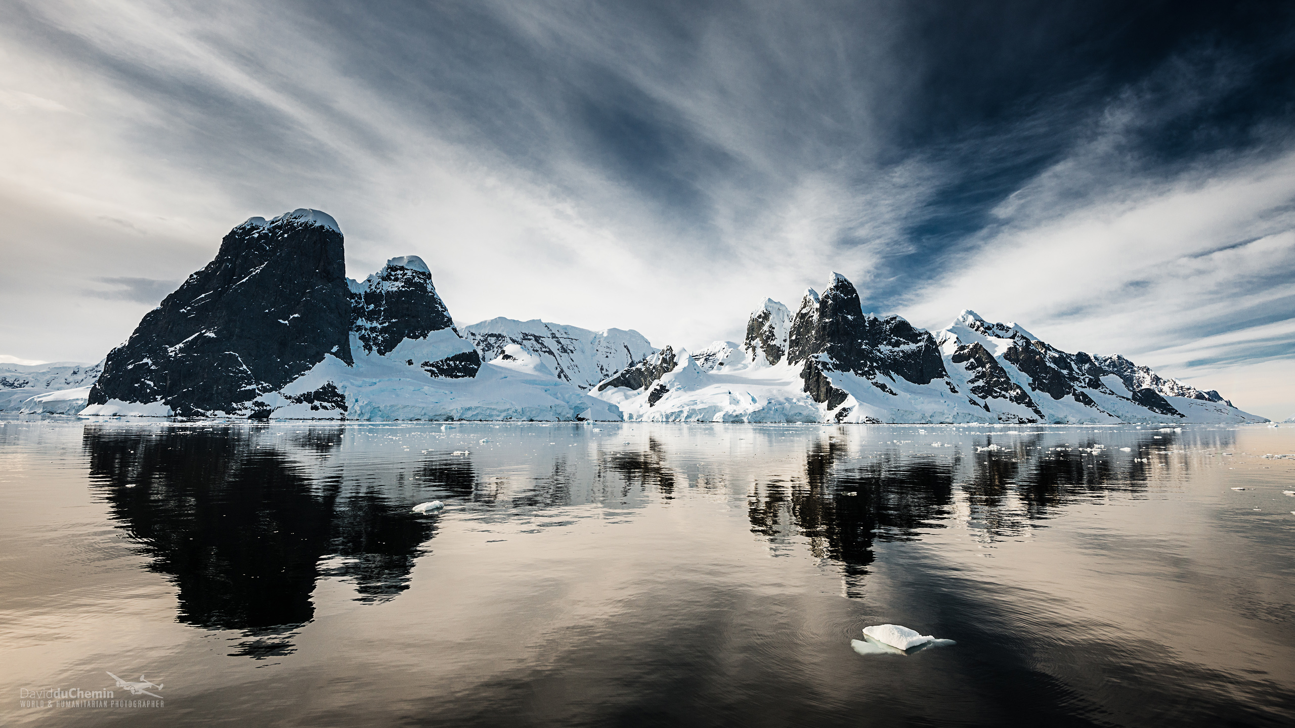 Desktop Wallpapers Antarctica