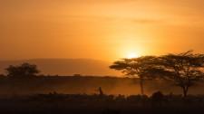Kargi, Kenya, Africa