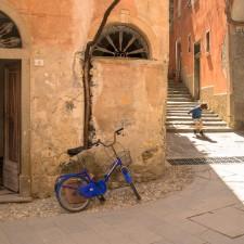Italy, Liguria, Monterosso al Mare