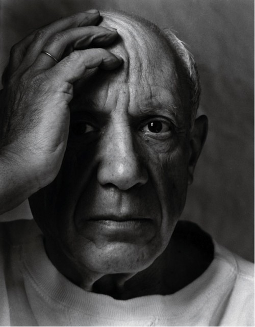 Newman-Picasso