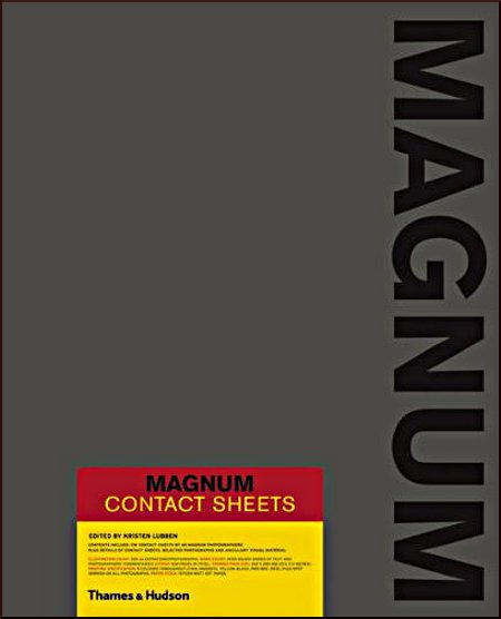 Magnum-Contact-Sheets
