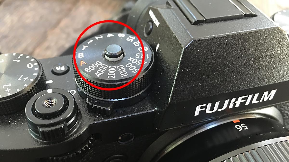 Fuji XT-2: My Impressions