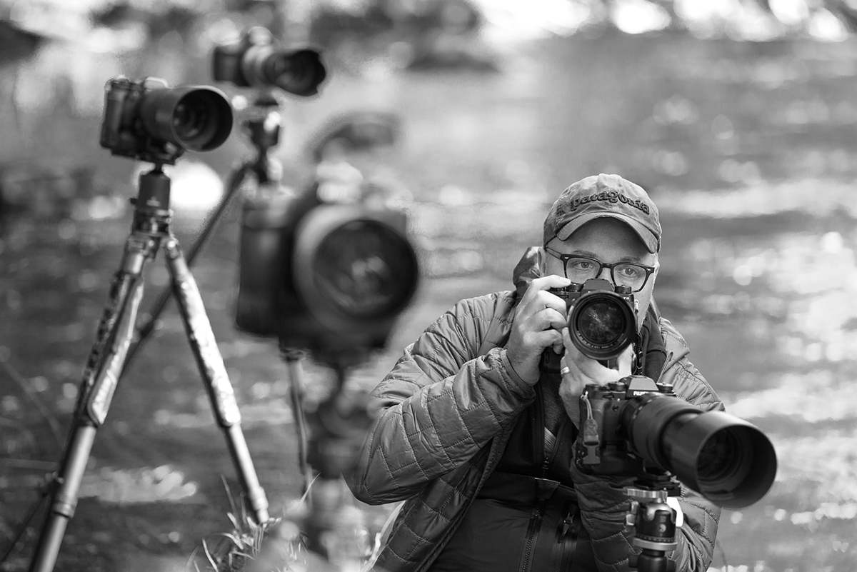 Everyone's A Photographer? | David duChemin - World ...